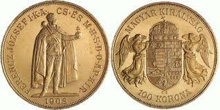 Gold Coins of Hungary