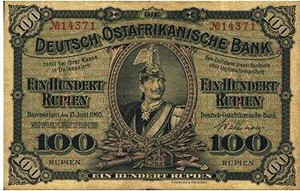 Foreign Bank Notes